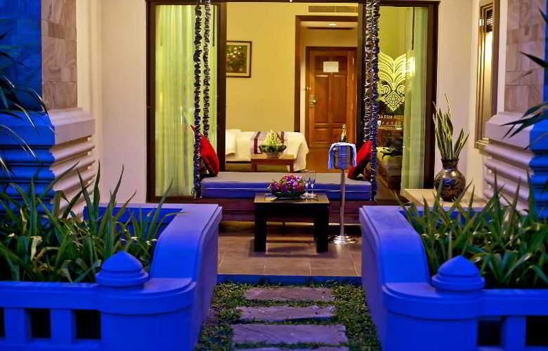 Angkor Miracle Resort & Spa - Room - 33