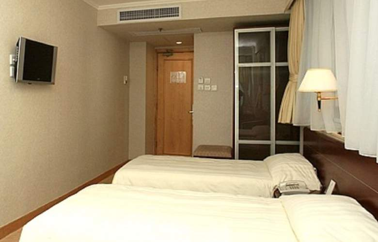 WEST HOTEL - Room - 8
