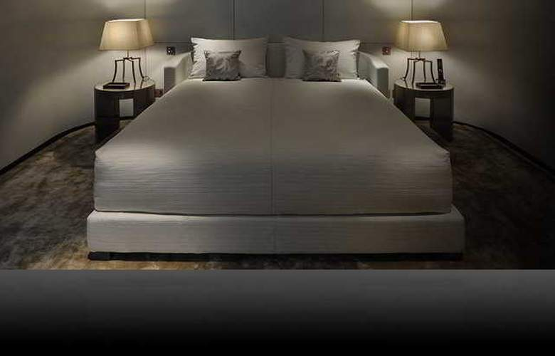 Armani Hotel Milano - Room - 1