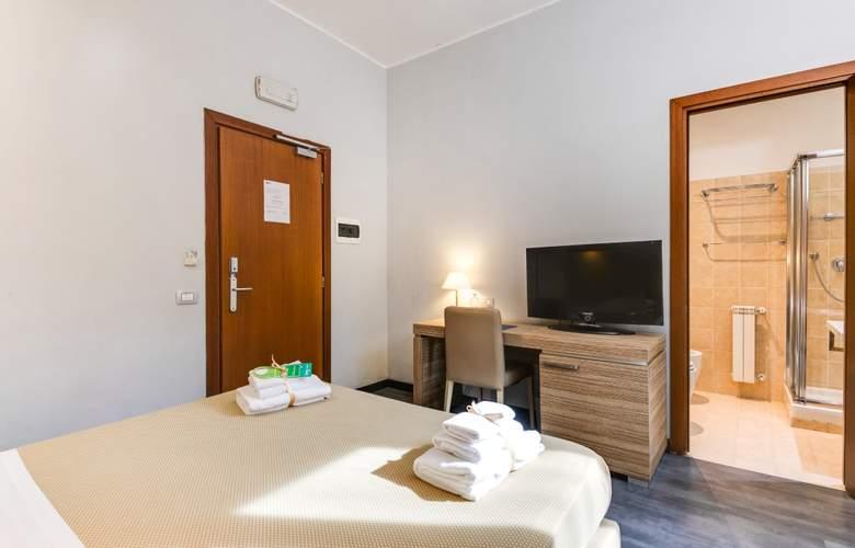 Smy Area Roma - Room - 10