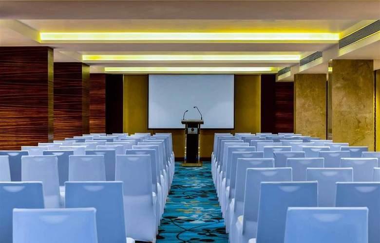 Novotel Goa Resort and Spa - Conference - 63