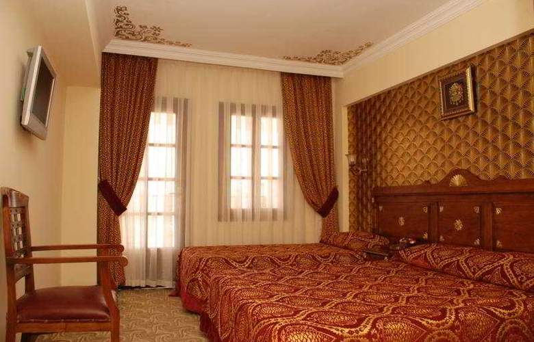 Bitez Han Hotel - Room - 5