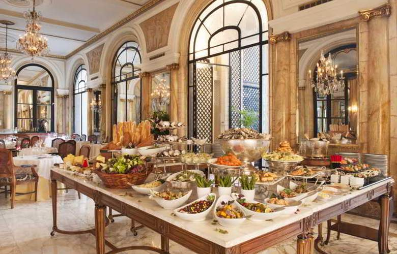 Alvear Palace Hotel - Restaurant - 18