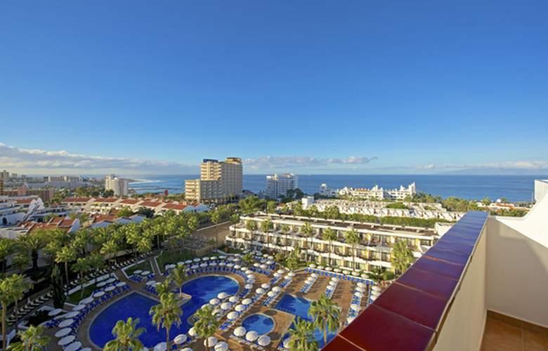 Iberostar Las Dalias - Hotel - 9