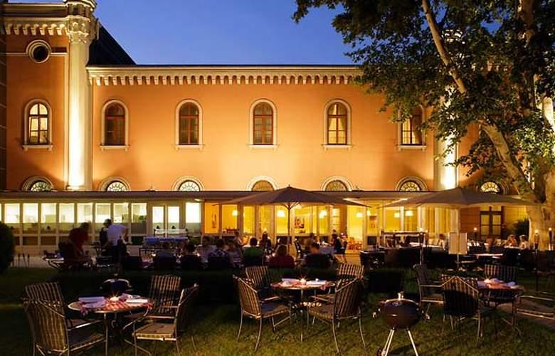 Imperial Riding School Renaissance Vienna - Restaurant - 5