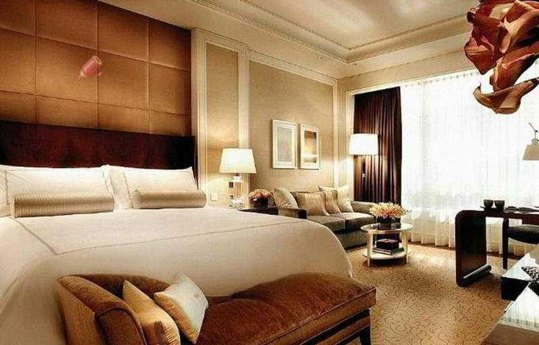 Four Seasons Macao, Cotai Strip - Room - 4