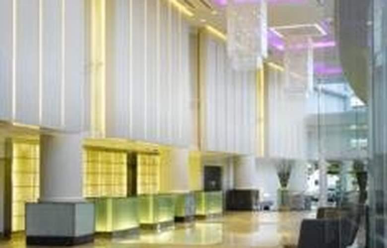 THISTLE JOHOR BAHRU HOTEL - General - 1