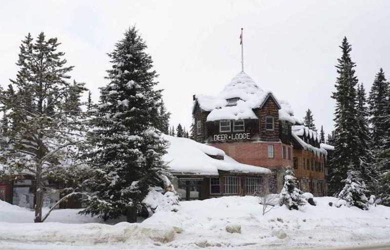 Deer Lodge - Hotel - 4