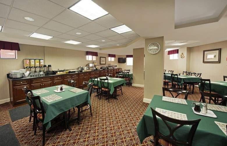 Best Western Georgetown Hotel & Suites - Restaurant - 77