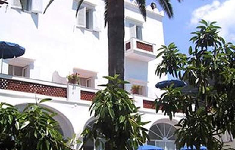 Casa Caprile - Hotel - 0