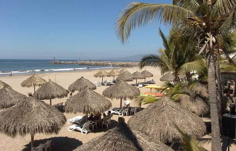 Villa Varadero - Beach - 6