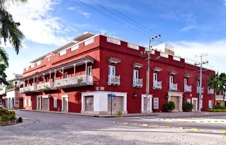 Armeria Real Luxury Hotel & Spa by Faranda Boutique - Hotel - 2