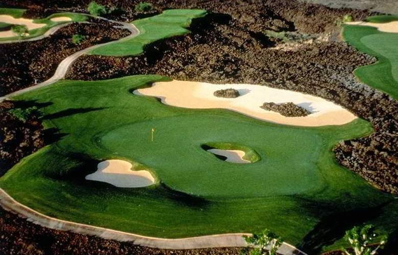 Four Seasons Resort Hualalai - Sport - 5