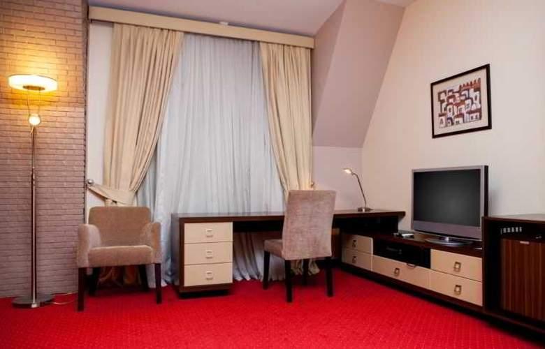 Passage Boutique Hotel - Room - 2