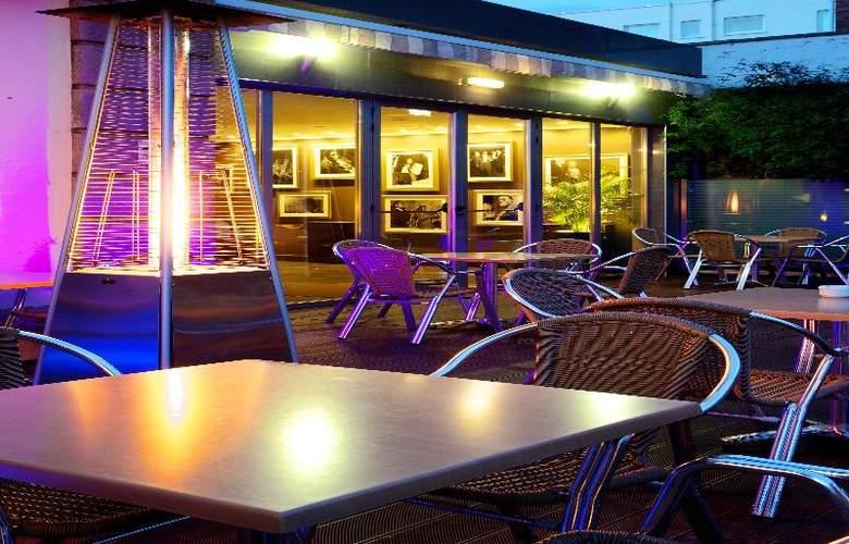 Savoy Jersey - Terrace - 21