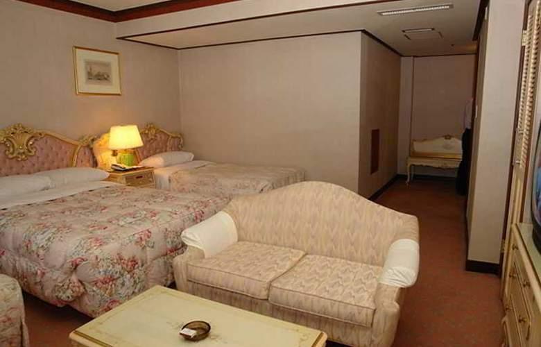 Crown Insadong - Room - 2