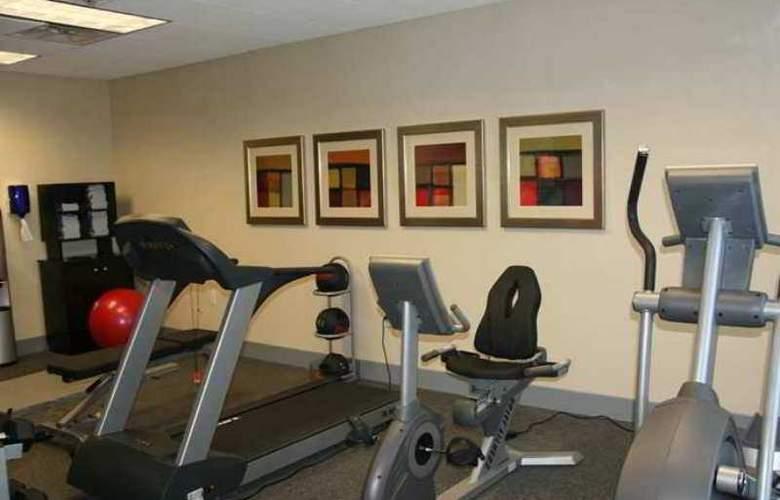 Hampton Inn Harrisburg/Grantville/Hershey - Hotel - 2