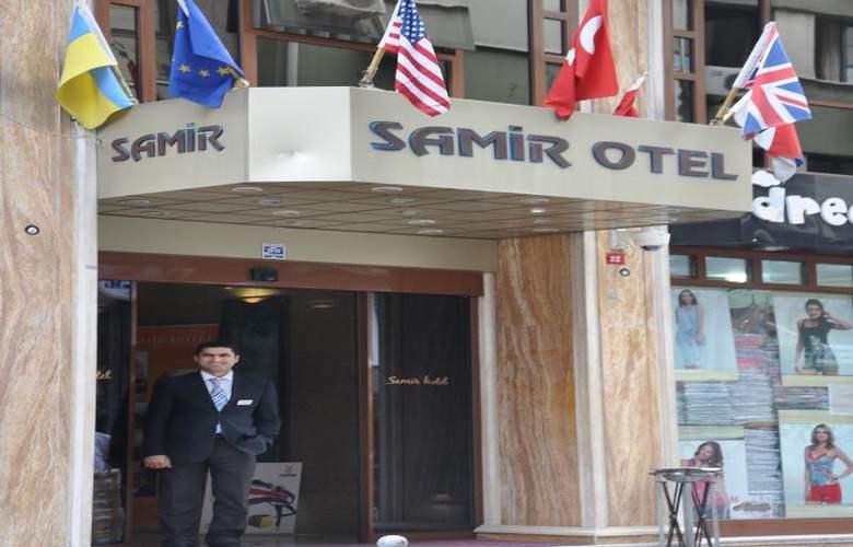 Samir Hotel - Hotel - 5