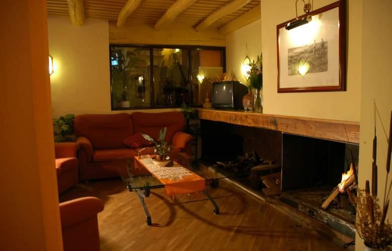 Posada de Alajar - Hotel - 7