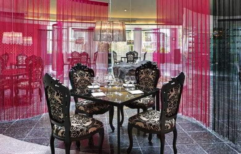 Azul Sensatori Hotel By Karisma Gourmet AI - Restaurant - 11