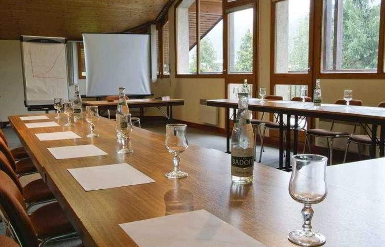 Homtel La Tourmaline - Conference - 5
