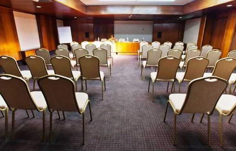 Alto Lido - Conference - 27