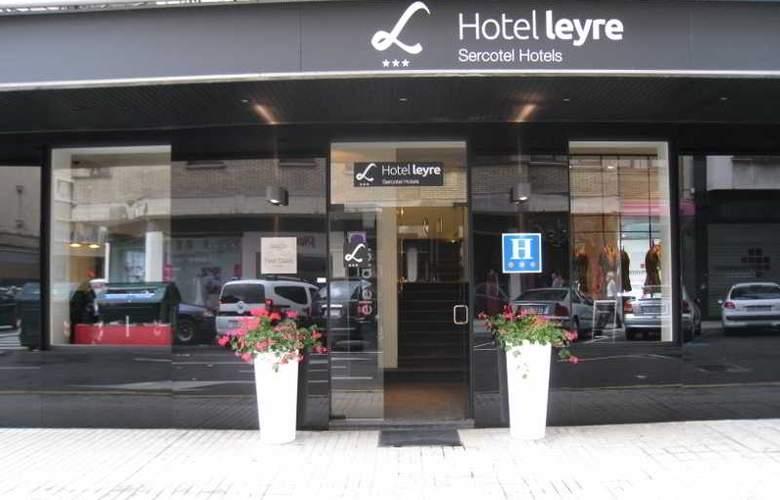Sercotel Leyre - Hotel - 6