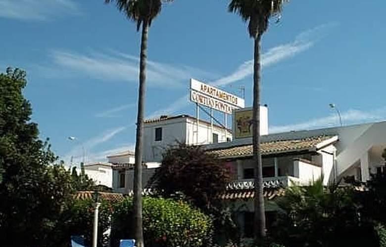 Apartamentos Cortijo Fontanilla - Pool - 7