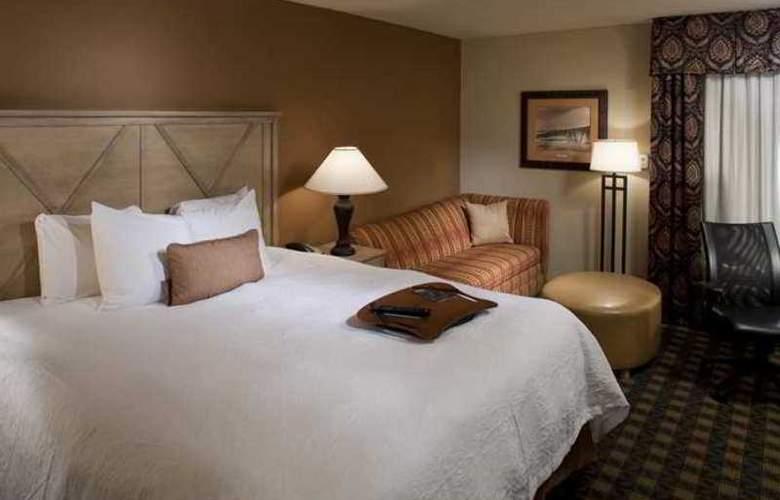Hampton Inn Austin-Round Rock - Hotel - 4