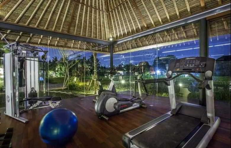 Plataran Ubud Hotel & Spa - Sport - 6