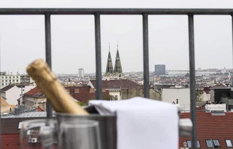 Stanys - Das Apartmenthotel - Hotel - 4