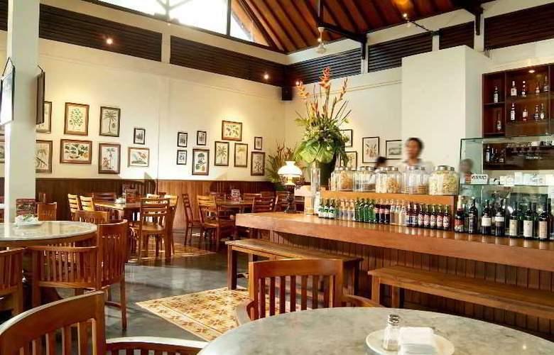 Bali Garden - Restaurant - 18