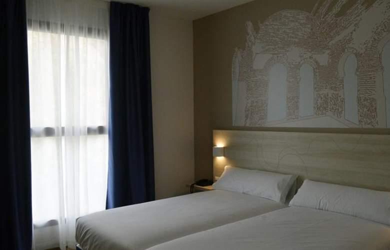 Balneario de Graena - Room - 0