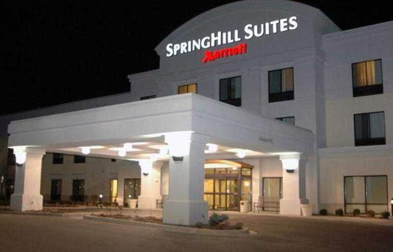 SpringHill Suites Grand Rapids Airport Southeast - Hotel - 2