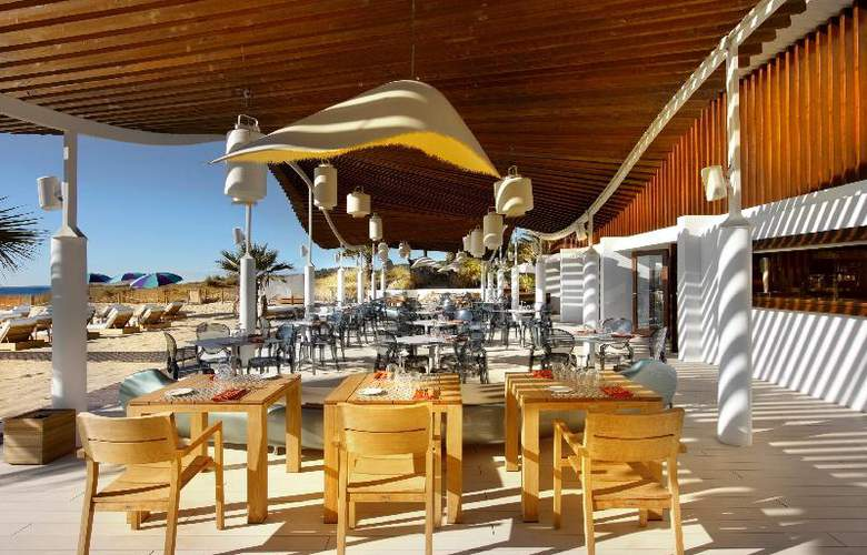 Hard Rock Ibiza - Restaurant - 30
