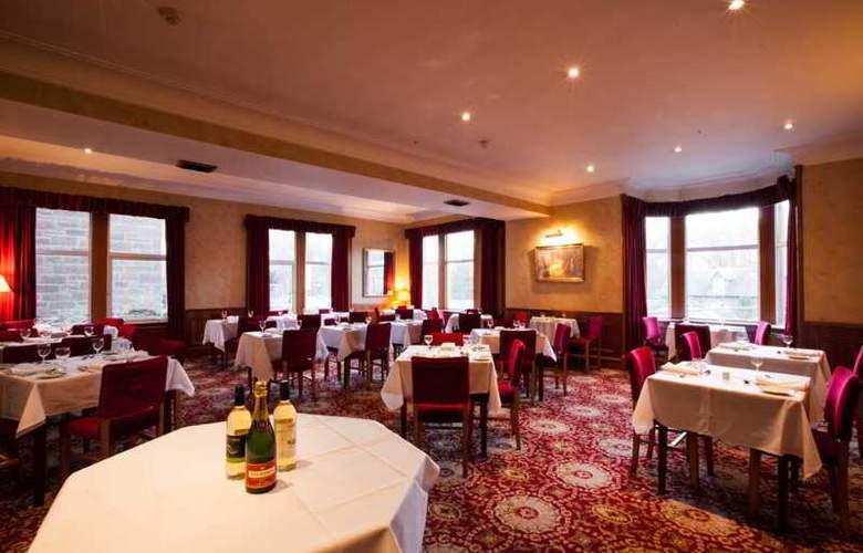Abington Hotel - Restaurant - 12