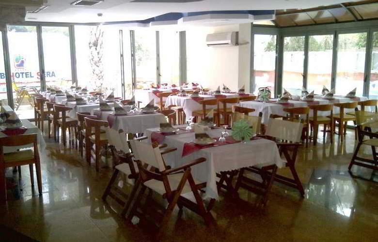 Lara Park - Restaurant - 9