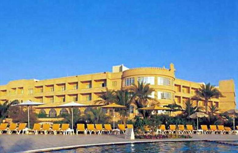 Hilton Al Hamra Beach & Golf Resort - General - 2
