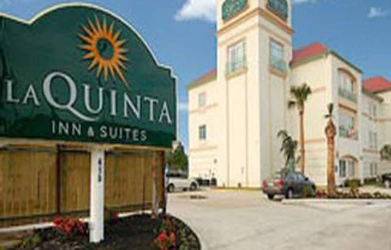 La Quinta Inn & Suites Houston 1960 - Hotel - 0