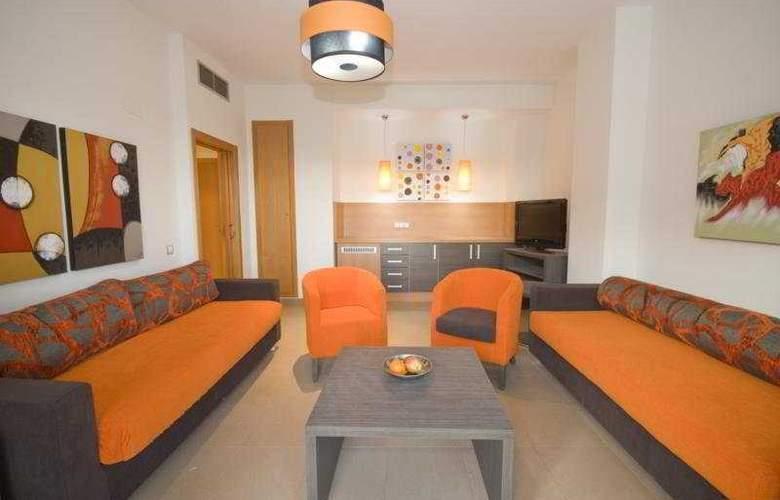 Alcocebre Suites - Room - 2