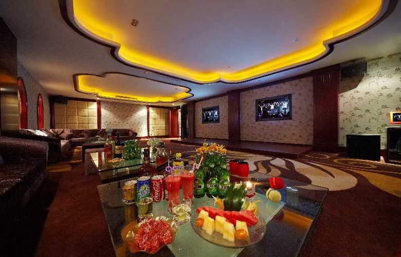 New Century Resort Joyland Changzhou - Sport - 16