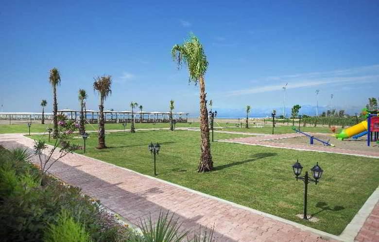 Ramada Resort Lara - Hotel - 9