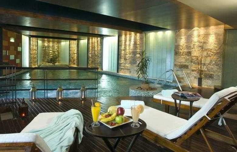 Imago Hotel & Spa - Pool - 5
