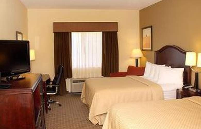 Quality Inn & Suites - Room - 4