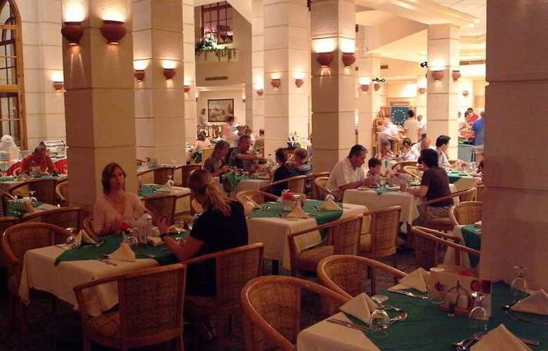 Club Calimera Akassia Swiss Resort - Restaurant - 7
