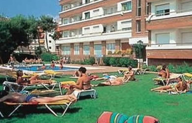 Fenals Park - Pool - 8