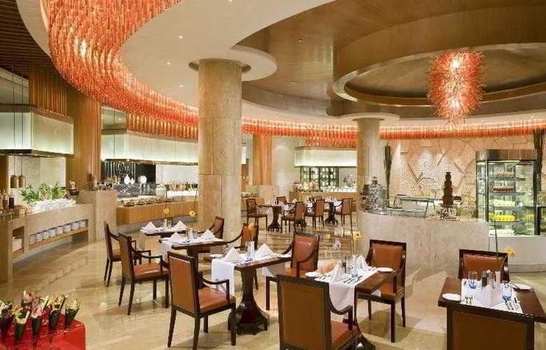 Sheraton Jinan - Restaurant - 14