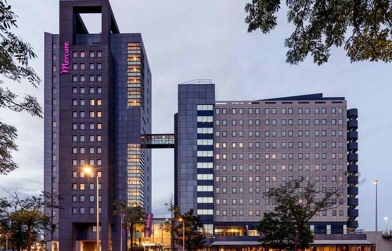 Mercure Amsterdam City - Hotel - 0