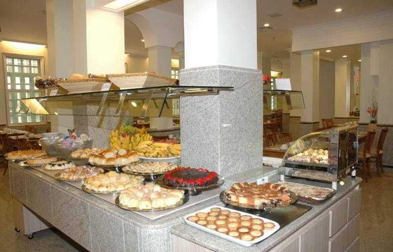 Regina - Restaurant - 9