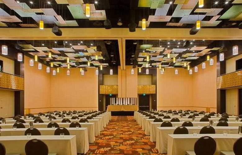 Hyatt Regency Trinidad - Conference - 9